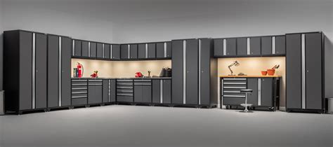 new age storage cabinets update pro series garage cabinets from new age products
