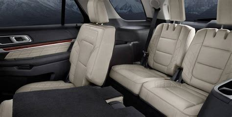 ford edge   row seating brokeasshomecom