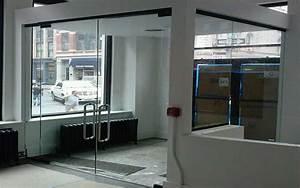 Glass, Doors