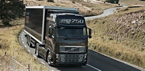 volvo kamioni novi volvo kamioni napravljeni za najsurovije uslove na