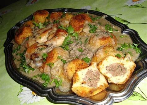 cuisine tajine algerije tajine el khoukh arabisch eten 1