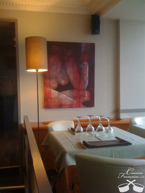 cuisine lorient restaurant le quai des arômes lorient cuisine française