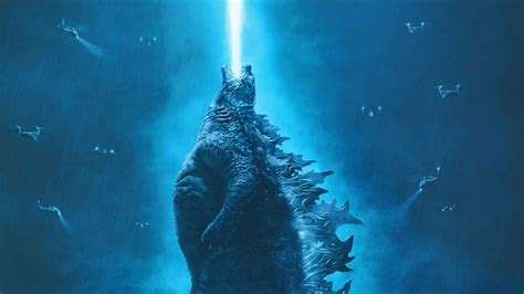 Godzilla King Of The Monsters 2019 5k Wallpapers