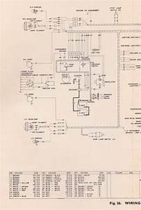 B  Bedford Vam Wiring Diagram  1