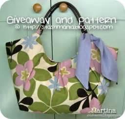 Free Purse Sewing Handbag Patterns