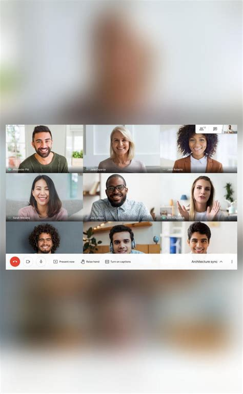 Google had made its premium google meet video calling service free earlier this year to compete with zoom. Google Meet to let users see 49 participants at once ...