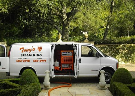 Upholstery Cleaning Santa Barbara by Tony S Steam King Carpet Cleaning Santa Barbara Goleta