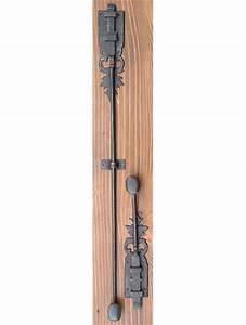 Verrous De Porte : verrous tige les forges de signa serrures et ~ Edinachiropracticcenter.com Idées de Décoration