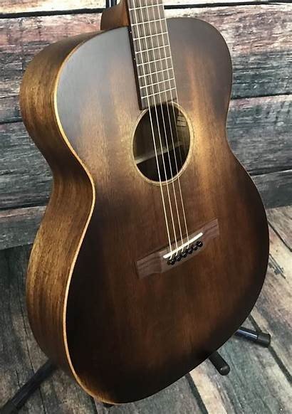 Guitar Martin Acoustic Streetmaster Guitars 15m
