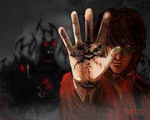 Hellsing Wallpaper and Background | 1280x1024 | ID:103618