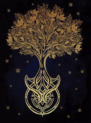 keltische tattoos bedeutung bedeutung keltischer lebensbaum baum des lebens yggdrasil tats celtic tree of