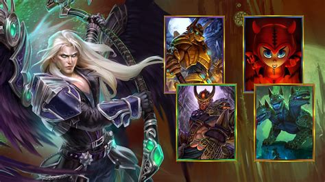 SMITE Starter Pass Is Now Available For Xbox One - Xbox's ...