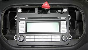 Golf 5 Radio : golf v plus autoradio ausbauen ~ Kayakingforconservation.com Haus und Dekorationen
