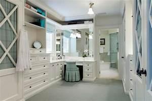 Meuble Coiffeuse But : le meuble coiffeuse se d voile en 19 exemples ~ Teatrodelosmanantiales.com Idées de Décoration