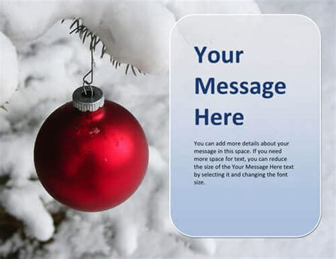 christmas flyer templates  diy printables