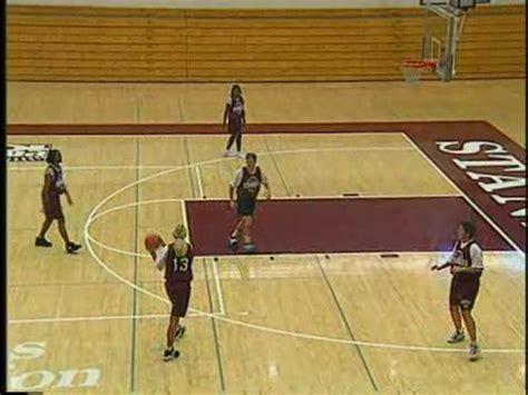 offense court half drills basketball circle bmp zone