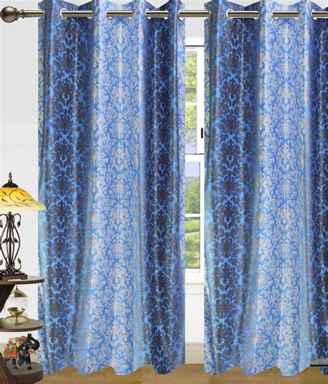 dekor world set of 2 window sheer curtains curtains