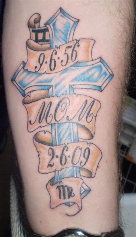 Memorial Tattoos Designs, Ideas And Meaning  Tattoos For You