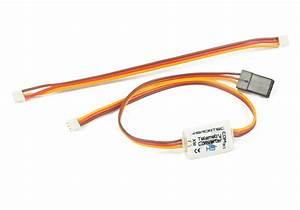 Aerobtec Altis Telemetry Converter Hs  Hitec  Spektrum