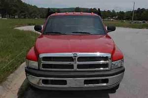 Buy Used 2000 Dodge Ram 3500   Flatbed 5 Speed Diesel In Farmington  Arkansas