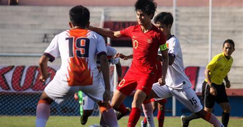 Sctv gk bisa d buka si. Live Streaming SCTV Timnas Indonesia U-15 vs Myanmar 4 Agustus 2019 - Tirto.ID
