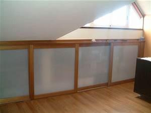 bien portes coulissantes sur mesure castorama 10 With porte d entrée pvc avec aerateur salle de bain sans fil
