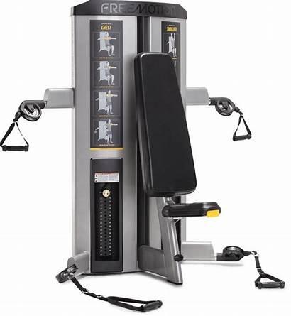 Equipment Gym Fitness Chest Transparent Shoulder Workout