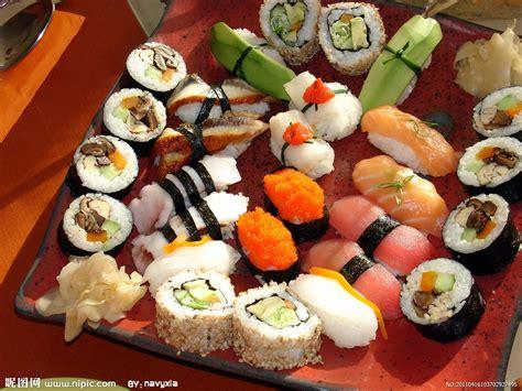 authentic japanese cuisine 寿司摄影图 西餐美食 餐饮美食 摄影图库 昵图网nipic com
