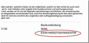 Keine Rechnung Erhalten Verjährung : vorsicht vor rechnung von austriadomainhost mimikama ~ Themetempest.com Abrechnung