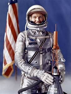 Remembering Gordon Cooper | NASA
