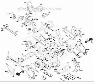 Matrix Fitness R7xe-05 Parts List And Diagram