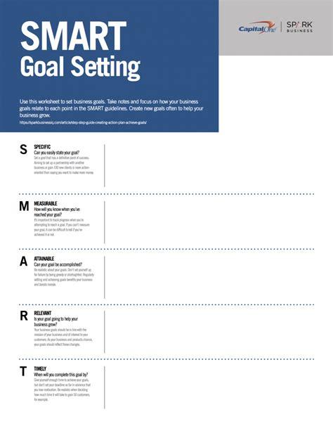 worksheet personal goal setting worksheet worksheet