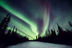 Northern Lights Photography Aurora Borealis Night