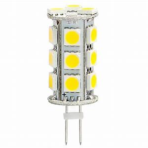 g4 jc ac dc 35w 12 volt to 24 volt led capsule light With 12 volt outdoor lighting ac or dc
