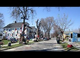 25 Years Of The Heidelberg Project (PHOTOS, VIDEO)   HuffPost