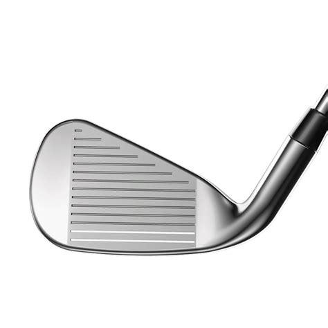 callaway mavrik irons iron steel sets golf sw clubs