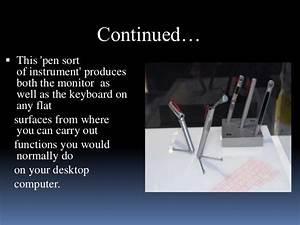 5 Pen Pc Tech