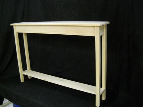 entry way table ideas sofa table storage energywarden