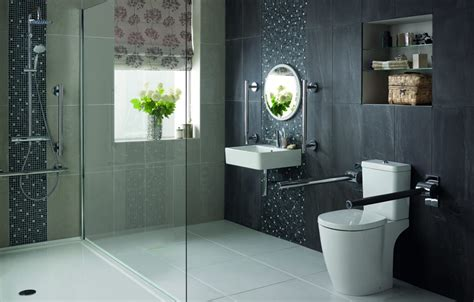 bathroom tidy ideas accessible bathroom design for the elderly disabled or infirm