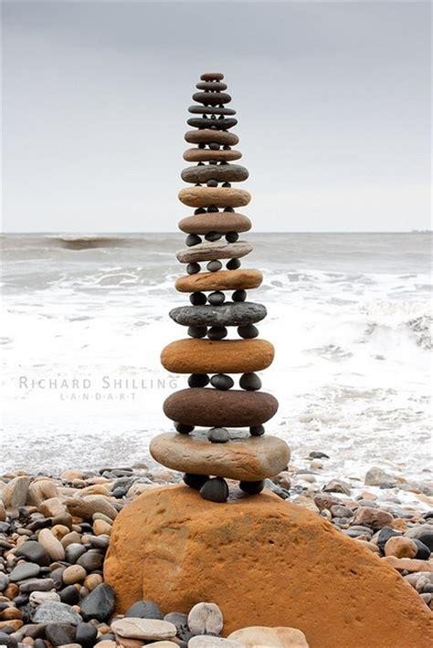 rocks rock stack zen balancing pebble pebbles robin bay hood stones beach stone stacked balance formations formation shilling richard flickr
