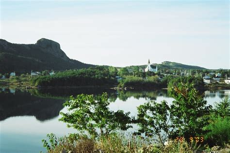 Panoramio  Photo Of Avondale, Newfoundland