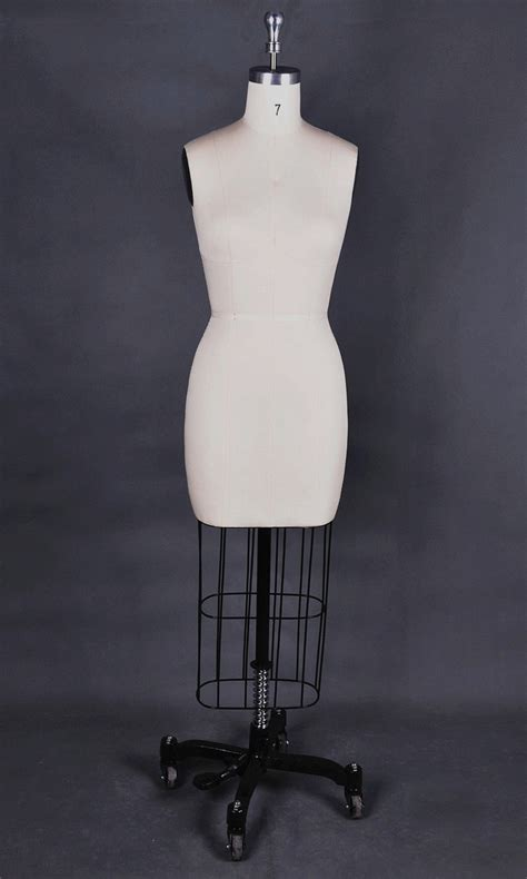 size tailors dummy sewing mannequin  female dress form