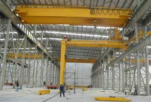 China Overhead Crane Manufacturers And Suppliers