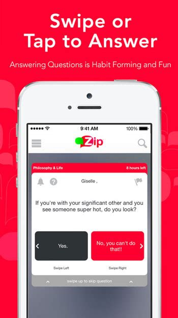 Answers App by Zip The Question Answer App
