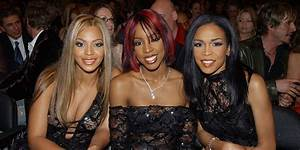 Destiny's Child to reunite at Stellar Gospel Music Awards