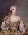 Royal Portraits: Princess Sophie of France