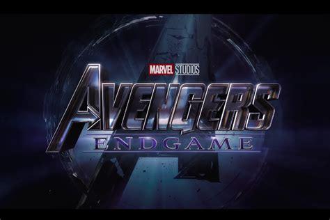 avengers endgame trailer  hereand  avenger