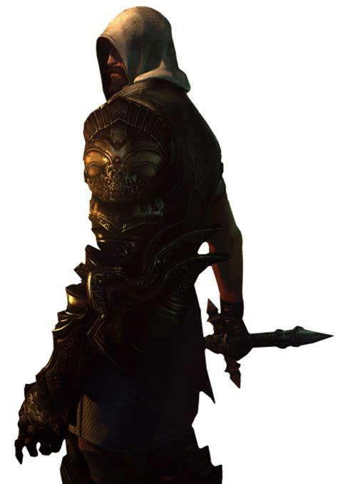 castlevania lords  shadow  render