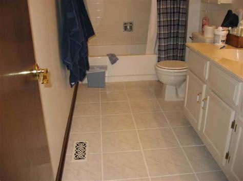 bathroom tile ideas floor small bathroom tile floor ideas with beige tile color