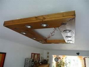 Deckenlampe Aus Holz : deckenlampe wohnzimmer bauanleitung zum selber bauen wohnzimmer pinterest deckenlampen ~ Markanthonyermac.com Haus und Dekorationen